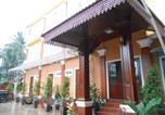 Hôtel Province de Nong Khai - Oulayphet Hotel-4
