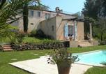 Location vacances Pégomas - Villa - Mouans-Sartoux-1
