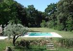 Location vacances Loriol-du-Comtat - Gîte Delgado-2