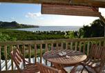 Location vacances Port Mathurin - La Cabane D Eté-4