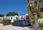 Camping avec WIFI Santenay - Camping du Pont de Bourgogne-4