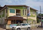 Location vacances Hsipaw - Yee Shin Guest House-3