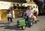 Location vacances Traunkirchen - Ferienhof Unteres Feld-4