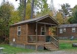 Villages vacances Killington - Lake George Escape 24 Ft. Cabin 3-2