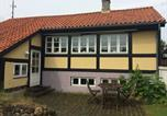 Location vacances Greve - Roskilde Summer House-2