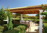 Location vacances Λευκιμμαιοι - Villa Nefeli-4