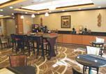 Hôtel Tupelo - La Quinta Inn & Suites Tupelo-4