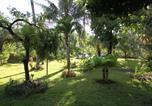 Location vacances Kintamani - Irisha Villa-1