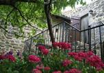 Location vacances Saint-Julien-du-Serre - Maison De Vacances - Vesseaux-3