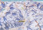 Location vacances Livinallongo del Col di Lana - Ferienhaus Dolomiten - I 090.010-3