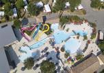 Camping avec Quartiers VIP / Premium Vallon-Pont-d'Arc - Yelloh! Village - Soleil Vivarais-1