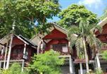 Villages vacances Klaeng - Tubtim Resort-3