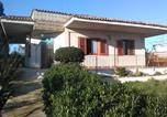 Location vacances Noto - Holiday home via di Lorenzo Borgia-1