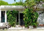 Location vacances Puerto Morelos - Casa Aurora-4