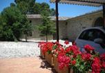 Location vacances Corleone - Rustico Casale Bosco Ficuzza - Corleone-3