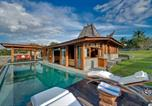 Location vacances Tabanan - Luxury Villa Bali-2