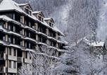 Location vacances Chamonix-Mont-Blanc - Maeva Résidence Le Chamois Blanc