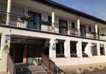 Hôtel Weingarten - Hotel Wiesental-2