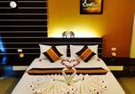 Hôtel Chalong - Chalong Boutique Inn-2