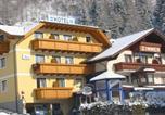 Hôtel Mallnitz - Hotel Gletschermühle-1