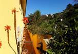 Location vacances Trinità d'Agultu e Vignola - Appartamento di Tea-2