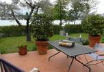 Location vacances Ameglia - Bocca Di Magra Apartment 1-4