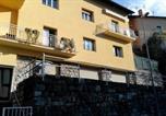 Location vacances Lavis - Appartamento Gocciadoro-1