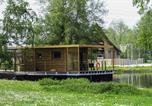 Camping  Acceptant les animaux Picardie - Domaine du Lieu Dieu-4