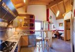 Location vacances Strassen - Studio Apartment in Kartitsch-1