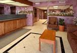 Hôtel Woodward - Days Inn Woodward-2