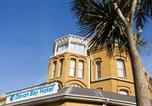 Hôtel Mortehoe - Devon Bay Hotel Ilfracombe-3