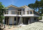 Location vacances Tairua - Coromandel Beach House-1