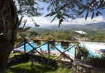 Location vacances Nusco - Villa Alce-1