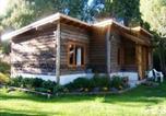 Villages vacances San Carlos de Bariloche - El Repecho-3