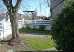 Location vacances Bavent - Holiday home Lisa Cabourg-2