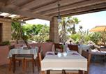 Location vacances Pantelleria - Ilha Preta Bed & Breakfast-2