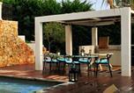 Location vacances Biot - Villa in Biot Iii-1