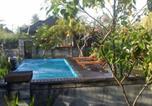 Villages vacances Gianyar - Kanaka Batuan Villa-1
