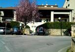 Hôtel Vedelago - B&B Foscarini-1
