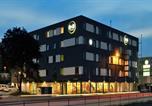 Hôtel Klausdorf - B&B Hotel Kiel-City-4
