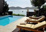 Location vacances Αγιος Νικολαος - Olous Villa-1