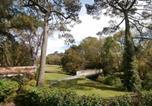 Location vacances Angresse - Rental Villa Golf 2 - Soorts-Hossegor-4