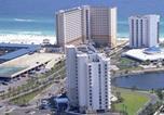 Hôtel Niceville - The Terrace at Pelican Beach-1