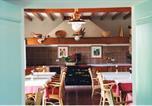 Hôtel Playa Blanca - Hotel Casa Del Embajador-4