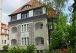 Hôtel Radeberg - Hotel Zu den Linden-1
