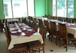 Hôtel Manali - Rudra Palace-1