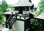 Location vacances Pong Saen Thong - La Bhu Salah-3