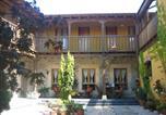 Location vacances Prioro - Hotel Rural Casa Hilario-1