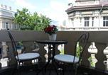 Location vacances Vilnius - Gedimino 24 apartment-4