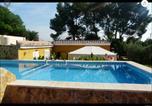 Location vacances Chulilla - Las Golondrinas-1